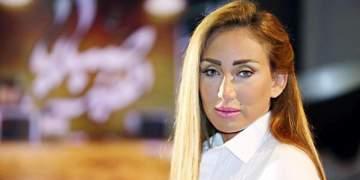 بعد وفاة هيثم أحمد زكي.. ريهام سعيد تتخذ هذا القرار المفاجئ