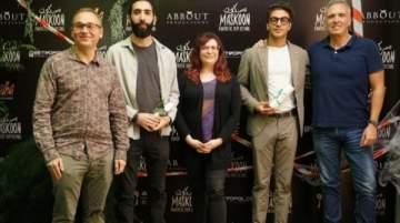 ثلاثة أفلام لبنانية فائزة بجوائز مهرجان