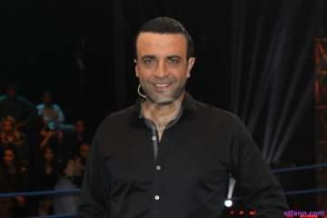 """هيثم زياد لـ""""الفن"""" : لن أعود إلى التلفزيون لهذا السبب ولدي أغنية جديدة وسأفتتح مشروعاً خاصاً بي"""
