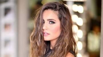 خاص الفن- هذا سبب إعتذار إيميه صياح عن تقديم مسابقة ملكة جمال لبنان 2019