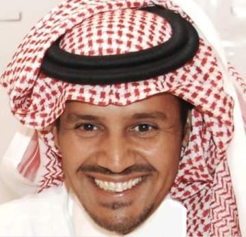 خالد عبد الرحمن طرح ألبومه الجديد الحب الكبير