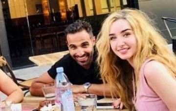 أحمد فهمي وهنا الزاهد يحتفلان بخطوبتهما- بالفيديو