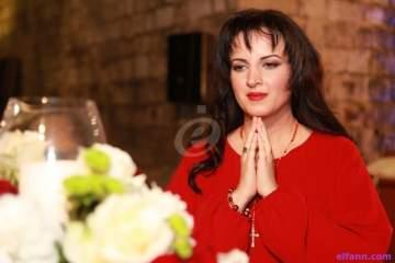 إحتفالات زوق الخراب – الضبية إنطلقت بنجاح مع رانيا يونس