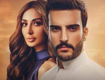 """مسلسل """"جمان"""" صراع المرأة الخليجية مع الرجل الشرقي"""