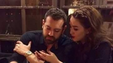 تسريب خبر إنتظار كندة علوش وزوجها عمرو يوسف لطفلهما الأول