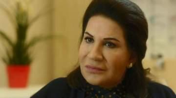 سعاد عبدالله ممثلة عريقة تخاف من المسرح.. أعلنوا وفاتها وهي حيّة!