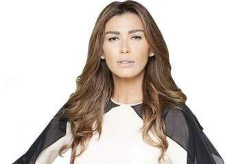 نادين الراسي ترد على اعتذار ابنها مارك: غلطة صغيرة منَّك بتنهي بنظري الكون