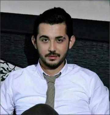 بالصور- خطوبة شقيق كندة حنا على موديل لبنانية