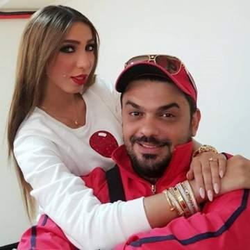زوج دنيا بطمة ووالد حلا الترك يعلن إصابته بمرض السرطان مباشرة أمام المشاهدين- بالفيديو