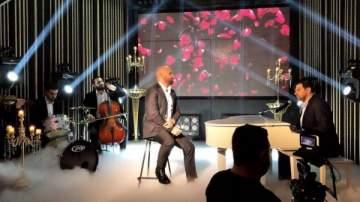 ناجي أسطا يطرح أغنيته الجديدة مع صلاح الكردي