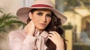 مشاعل تستعين بهذه الصورة لتهنئة داليا مبارك على حملها