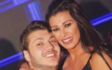 نادين الراسي تؤكد تجاوز خلافها مع إبنها مارك من خلال الرقص في الشارع- بالفيديو