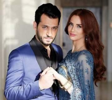 هكذا كانت ردّة فعل مراد يلدريم على مفاجأة زوجته بعيد ميلاده..بالصورة