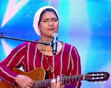 إيمان الشميطي تختار مصر لإطلاق أولى أغنياتها