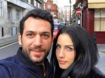 مراد يلدريم وزوجته ينويان انجاب طفل ولكن