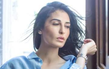 فاطمة ناصر تواصل تصوير مشاهدها في