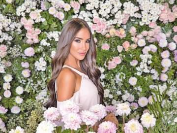 ميرا طفيلي الوصيفة الأولى لملكة جمال لبنان تتصدر في Miss World