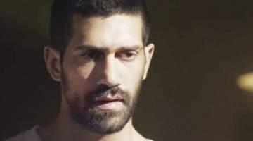 أحمد مجدي يحصل على جائزة أفضل ممثل عن دوره في