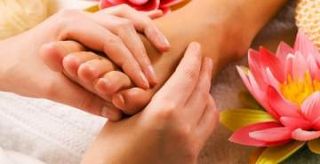 إحمي قدميك من الامراض الجلدية بهذه الطرق
