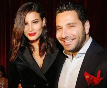 وسام بريدي وريم السعيدي يعلنان خبرا سعيدا في عيد ابنتهما