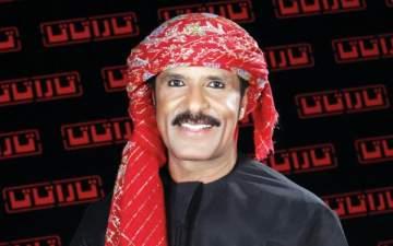 عبد الله بالخير يعايد أريام على طريقته الخاصة...بالفيديو