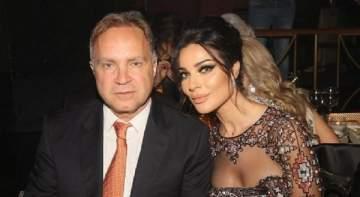 نادين نسيب نجيم تعلن إنفصالها رسمياً عن زوجها