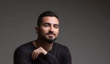 """بالصورة- محمد الشرنوبي بطل فيلم """"شريط ٦"""""""
