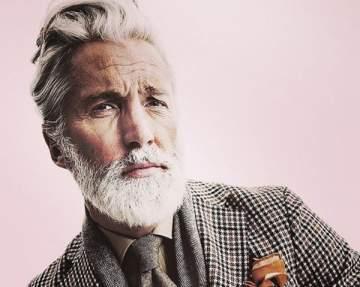 كبار السن من الرجال ينجبون عباقرة