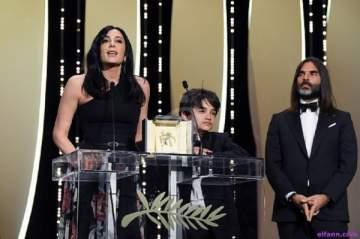 بعد فوزها في كان..وزير الثقافة :نادين لبكي تعيد للسينما اللبنانية مكانتها