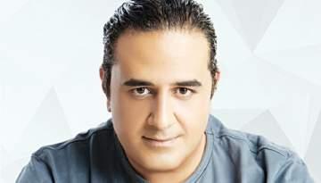خالد سرحان يكشف عن شخصيته في