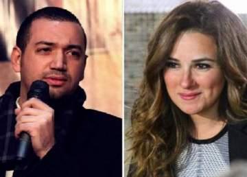صور زفاف شيري عادل ومعز مسعود المسرّبة ليست لهما..هذه هي العروس الحقيقية- بالصورة