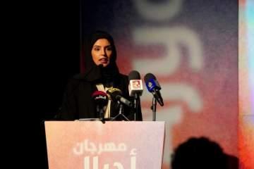 مهرجان أجيال السينمائي 6 يكرّم عبد العزيز جاسم ويستقبل نادين لبكي ونجوماً عالميين