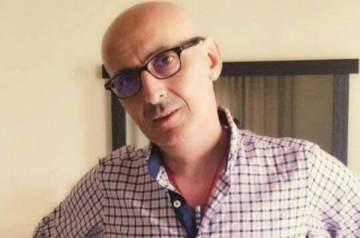 وفاة سيرج أبو سعيد بعد صراع طويل مع المرض