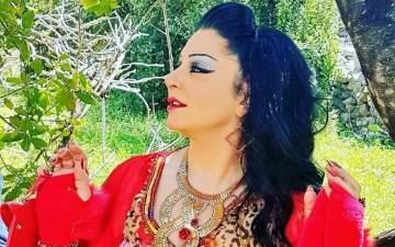 سهى قيقانو تعايد اللبنانيين بمناسبة عيد المولد النبوي