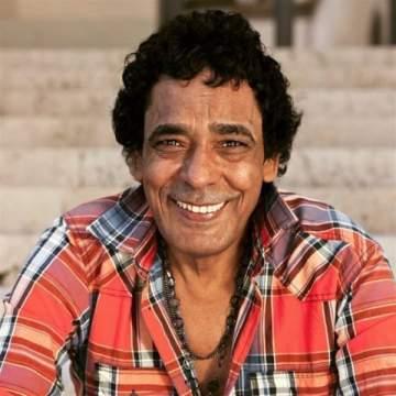 إليكم كلمات أغنية محمد منير الجديدة