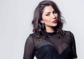 خاص الفن - بعد باريس..دانييلا رحمة تعود الى بيروت من اجل مسلسلها