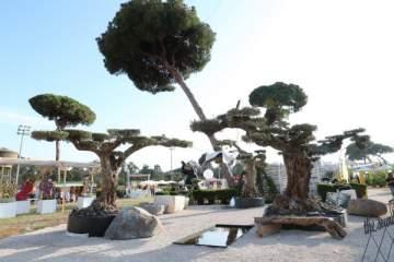 معرض الحدائق ومهرجان الربيع يختتم نسخته الـ15 بنجاح
