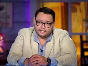 """خاص """"الفن""""- أحمد رزق يستعد لبطولة مسلسل جديد من 45 حلقة"""