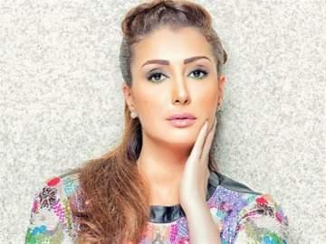 بالصور- ممثلة مصرية تدخل القفص الذهبي ...والعريس طليق غادة عبد الرازق؟..بالصور