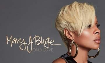 ماري جاي بلايج تطرح Only Love..تعرفوا على كلماتها