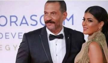 التعليقات السلبية لزوجة ماجد المصري تدفعه الى القيام بهذا الأمر