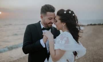 محمود حجازي يعلن زواجه من ابنة شريف منير