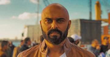 """أحمد صلاح حسني يبدأ تصوير """"ختم النمر"""""""