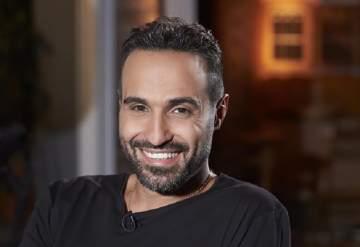 فيديو- أحمد فهمي يسخر من نفسه.. هل خافت منه هنا الزاهد