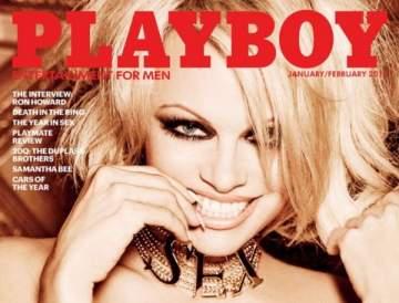 مجلة بلاي بوي تنشر صور التعري من جديد ابتداء من الشهر المقبل
