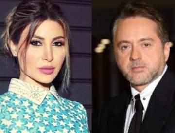 فيروز تجمع يارا ومروان خوري بديو فنّي..بالفيديو