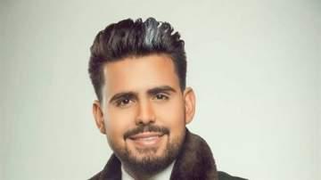 قصي حاتم يطرح أغنيته الجديدة