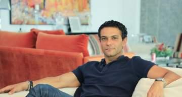 """خاص """"الفن""""- آسر ياسين يعود من إجازته الصيفية لإستكمال تصوير """"صاحب المقام"""" مع يسرا"""