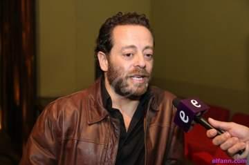 خاص وبالفيديو- بديع أبو شقرا ينضم إلى المتظاهرين وهذه هي مطالبه