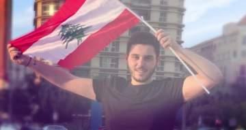 """الوليد الحلاني يطرح """"قوتنا بوحدتنا"""" بصوته دعماً للمتظاهرين-بالفيديو"""